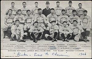 1906 Chicago White Sox season