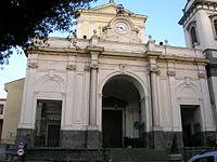 圣母升天主教座堂 (斯塔比亚海堡)