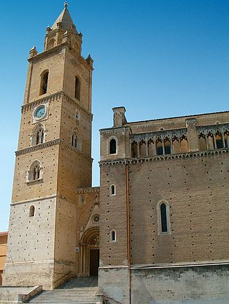 Chieti - Chieti Cathedral
