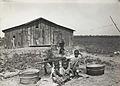 Children of sharecropper, near West Memphis, Arkansas, 1935.jpg