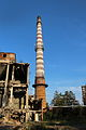 Chimney Chemitex Sochaczew19092015.JPG
