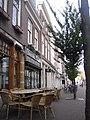 Choorstraat - Delft - 2009 - panoramio - StevenL.jpg