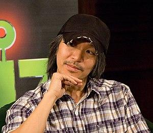 Schauspieler Stephen Chow