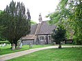 Christ Church, Forestside - geograph.org.uk - 864256.jpg