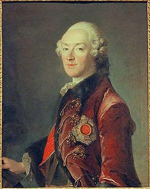 Christian III, Count Palatine of Zweibrücken
