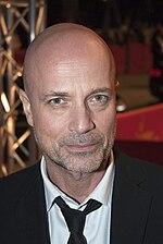 Schauspieler Christian Berkel