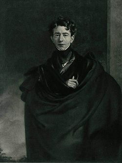 Христофор Андреевич Ливен