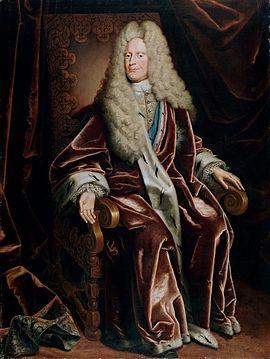 Anton Ulrich, Braunschweig-Lüneburg, Herzog