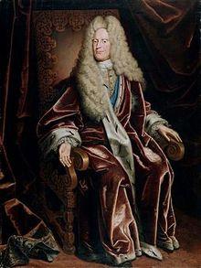 Anthony Ulrich, Duke of Brunswick-Wolfenbüttel