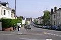 Church Hill, Leamington Spa - geograph.org.uk - 1432945.jpg