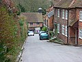 Church Lane, West Wycombe - geograph.org.uk - 688664.jpg