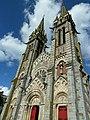 Church Notre-Dame-de-l'Assomption, La Ferté-Macé (Basse-Normandie, France).jpg