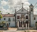 Church in recife, pernambuco state of Brazil.jpg
