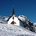 Church of Aletschbord, Belalp, Switzerland - panoramio.jpg