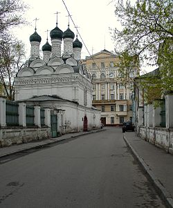 Church of Chernigov Martyrs, Moscow, Russia.jpg