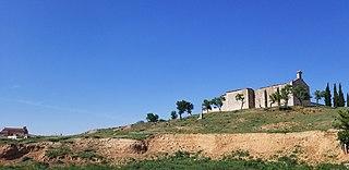 Nava de Roa municipality in Castile and León, Spain