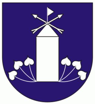 Cidlina (Třebíč District) - Image: Cidlina (Třebíč) Co A CZ