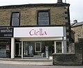 Ciella - Southgate - geograph.org.uk - 1842532.jpg