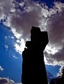 "Cincinnati - Spring Grove Cemetery & Arboretum ""Praying"" (8661422055).jpg"