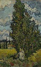Cipressen en twee vrouwen - s0147V1962 - Van Gogh Museum.jpg