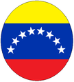 Circle flag of venezuela.png
