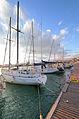 Circolo Nautico NIC Porto di Catania Sicilia Italy Italia - Creative Commons by gnuckx (5383721248).jpg