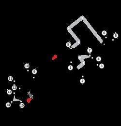 Phoenix street circuit
