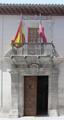Ciudad Real (RPS 20-07-2012) Palacio de Medrano, portada.png