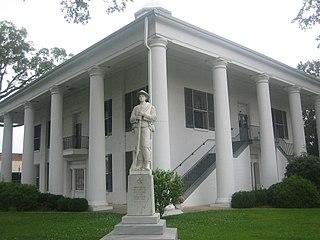 Claiborne Parish, Louisiana Parish in Louisiana