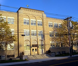 Rosedale, Queens - St. Clare Catholic Academy