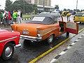 Classic cars in Cuba, Havana - Laslovarga015.JPG