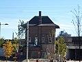 Classy old railway control tower on Cherry Street, 2013 10 11 (2).JPG - panoramio.jpg