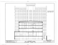 Cleveland Arcade, 401 Euclid Avenue, Cleveland, Cuyahoga County, OH HABS OHIO,18-CLEV,6- (sheet 16 of 22).png