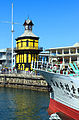 Clock Tower, V&A Waterfront, Cape Town 1.JPG