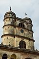 Clock Tower - Imambara - Chinsurah - Hooghly - 2013-05-19 7814.JPG