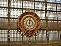 Clock in the Orsay Museum, 11 September 2009.jpg