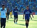 Club América v Inter Milan - 2009 - Javier Zanetti.jpg