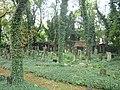 Cmentarz żydowski w Katowicach 09.JPG