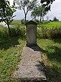 Cmentarz Mennonicki w Małych Walichnowach 1.JPG