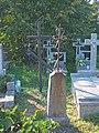 Cmentarz prawosławny w Brańsku 14.jpg