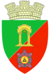 Coat of arms of Taraclia