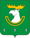 Coat of Arms of Belokatai rayon (Bashkortostan).png