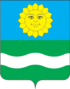 Coat of arms of Istrinsky District