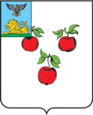 Coat of Arms of Korocha (Belgorod oblast).png