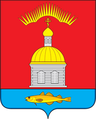 Coat of Arms of Pechenga.png