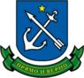 Coat of Arms of Strelna (St Petersburg).png