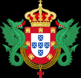 Afonso, Prince of Beira Prince of Beira