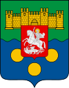 Coat of arms of Adjara.svg
