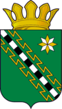 Coats of arms of Malovishersky District.png