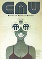 Coberta revista CAU març 1970.jpg